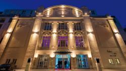 Ruby Sofie Hotel Vienna, Marxergasse 17, 1030, Wien