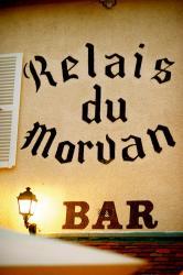 Le Relais du Morvan, Place du Champ de Foire, 89450, Vézelay