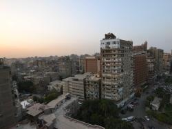Three-Bedroom Apartment at El Mesaha Street, 19 El Mesaha Street, Dokki,, Cairo