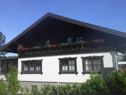Anita's Ferienwohnung, Am Gaisberg 35, 5310, Mondsee