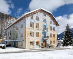 Hotel Central La Fainera Superior, Bauorcha 1, 7535, Valchava