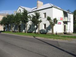 Guesthouse Ratibor, Tuuslari 13, 30322, Kohtla-Järve
