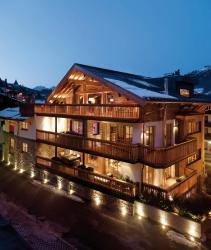 Harisch Suites Kitzbühel, Im Gries 28, 6370, Kitzbühel