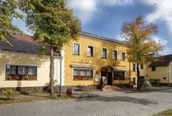 Hotel-Restaurant Alter Krug Kallinchen, Hauptstraße 15, 15806, Kallinchen