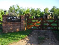 Portal del Río Posada, Bernardo Houssay Sin Numero, 5197, Santa Rosa de Calamuchita