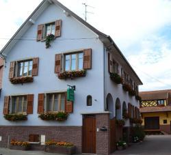 Vignobles Frey-Sohler, 72 Rue de l'Ortenbourg, 67750, Scherwiller