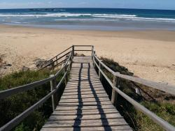 Safety Beach Ocean Bungalows, 41A Safety Beach Drive, Safety Beach, 2456, Woolgoolga