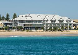 Ocean Centre Hotel, Cnr Foreshore Drive & Cathedral Ave, 6530, Geraldton