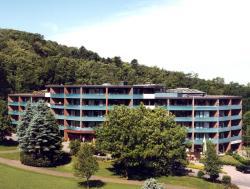 Hotel Haus Deutsch Krone, Ludwigsweg 10, 49152, Bad Essen