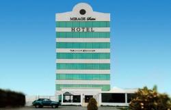 Mirage Suites Hotel - Family Only, Arabian Gulf Street, Al Sha'ab Al-Bahri Block 8 Street Ibn Salam, Plot 12 , Hawally,, Kuwait