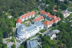 Die Residenz Bad Vöslau - Das Hotel für junggebliebene Senioren, Florastraße 1-5, 2540, Бад-Фёслау