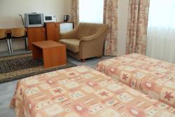 Viešbutis Svečių namai, Donelaičio g. 4, LT-55189, Jonava
