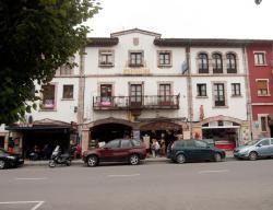 Pensión Plaza del Ayuntamiento, Covadonga, 16, 33550, Cangas de Onís