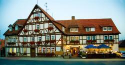 Hotel zum Schiffchen, Hans-Staden-Straße 27, 34466, Wolfhagen