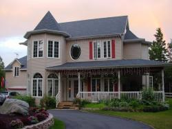 Le Septentrion B&B, 901 Ch. St-Adolphe, J0R 1H0, Morin Heights