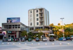Hotel Vlora, Justin Godard 1, 9401, Vlorë