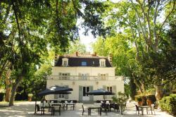 Hostellerie Les Frênes, 645, Avenue les Vertes Rives, 84140, Montfavet