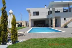 Villa Angela, Ayiou Ioanni 3, 8300, Droushia
