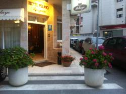 Hotel Pelayo Noja, Marques de Velasco, 6, 39180, Noja