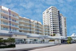Piermonde Apartments Cairns, 2-4 Lake Street, 4870, Κερνς