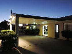 Outback Motel, 45 West Street, 4825, Mount Isa