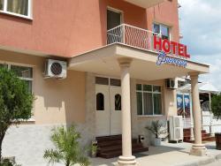 Hotel Fantasy, 1 Zheliazko Terpeshev str, 6550, Lyubimets