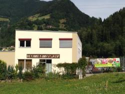 Apartment Blumenmosaik, Kleindorf 13, 9831, Flattach