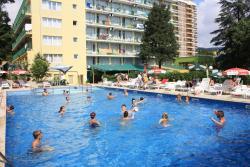 Sunny Varshava Hotel, Golden Sands Resort, 9007, Golden Sands