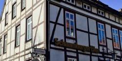 Hotel Brauhaus Bückeburg, Braustr. 1, 31675, Bückeburg
