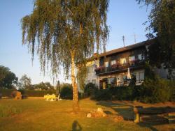 Hotel Landhaus Neuhof, Burg Eltz Str. 23, 56294, Wierschem