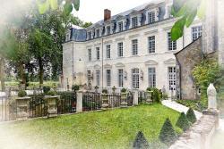 Grand Hôtel de l'Abbaye, 2 Quai de l'Abbaye, 45190, Beaugency