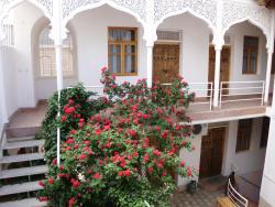 Emir, Husainov Street 17 N, 705018, Bukhara