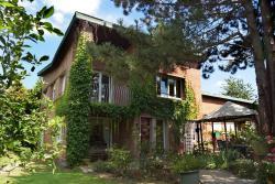 La Maison D'Adam, 1 Chemin Du Prieuré, 59260, Hellemmes-Lille