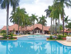 Hotel Campestre Los Chiguiros, Km 21 Via Puerto Lopez, 500001, Pompeya