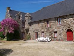 Manoir de la Grande Mettrie, Lieu-dit La Grande Mettrie, 35120, Roz-Landrieux