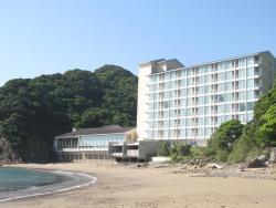 Nichinankaigan Nango Prince Hotel, Nango-cho,Sihroura, 889-3204, Meitsu