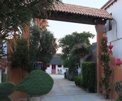 Apartamentos Hacienda Sajorami, Playa de Zahora, 171, 11160, Zahora