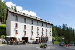 Hotel Ristorante Walser, Piazza, 6685, Bosco Gurin