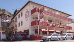 Hotel & Restaurant Krone, Rheinstraße 37, 56348, Kestert