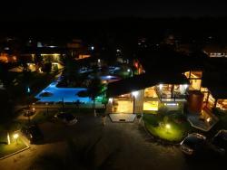 Porto Bali Hotel, Rua Edmar Cantão Junior , N 642 - Nova Cabralia, 45807000, Santa Cruz Cabrália