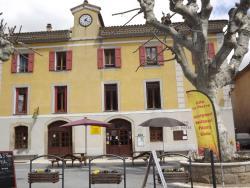 Gite St Pierre, Place De La Mairie, 04240, Le Fugeret