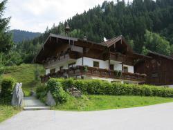 Landhaus Dorfer, Au 120, 5611, Grossarl