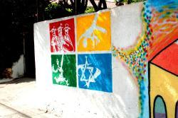 Albergue Cultural São Salomão, Rua Dr. Corrêa da Silva,267, 50741-700, Várzea