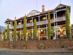 Best Western Pemberton Hotel, 66 Brockman Street, 6260, Pemberton