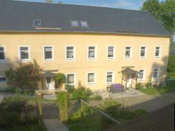 Am Lindenbaum, Neue Str. 14, 01855, Kirnitzschtal