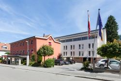 Hotel Germania, Am Steinenbach 9, 6900, Bregenz