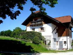 Haus Stöllinger, Wartenfelsstr. 9, 5322, Hof bei Salzburg