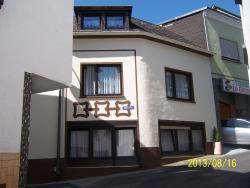 Geary Ferienwohnung, Mittelstr. 59, 56818, Klotten