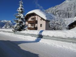 Ferienhaus Höll, Saag 85, 5442, Russbach am Pass Gschütt