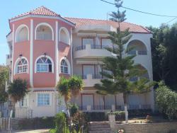 Hotel Agios Thomas, Lygia, 48100, Ligia